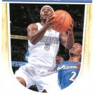 2011 Hoops Basketball Card #50 Ty Lawson