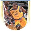 2011 Hoops Basketball Card #69 Ekpe Udoh