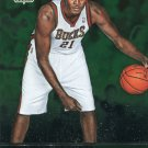 2012 Absolute Basketball Card #73 Samuel Dalembert