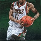 2012 Absolute Basketball Card #92 Monta Ellis
