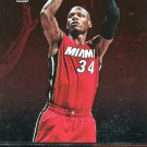 2012 Absolute Basketball Card #96 Ray Allen