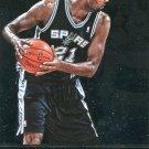 2012 Absolute Basketball Card #80 Tim Duncan