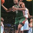 2013 Hoops Basketball Card #107 John Henson