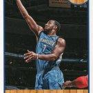 2013 Hoops Basketball Card #127 Derrick Williams