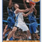 2013 Hoops Basketball Card #135 Evan Fourner