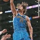 2013 Hoops Basketball Card #138 Robin Lopez