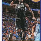 2013 Hoops Basketball Card #140 DeMarcus Cousins