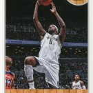 2013 Hoops Basketball Card #142 Andray Blatche