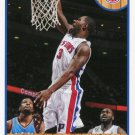 2013 Hoops Basketball Card #144 Rodney Stuckey