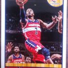 2013 Hoops Basketball Card #133 John Wall