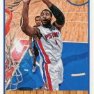 2013 Hoops Basketball Card #151 Andre Drummond