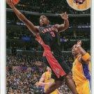2013 Hoops Basketball Card #164 Kyle Lowry