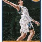 2013 Hoops Basketball Card #167 Alexey Shyed