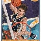 2013 Hoops Basketball Card #168 Gordon Hayward