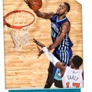 2015 Hoops Basketball Card #244 Michael Kidd-Gilchrist