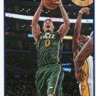 2013 Hoops Basketball Card #171 Enes Kantor