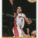 2013 Hoops Basketball Card #172 Landry Fields