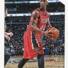 2015 Hoops Basketball Card #257 Dante Cunningham