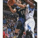 2015 Hoops Basketball Card #259 Eric Gordon