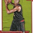 2015 Hoops Basketball Card #262 Walter Tavares