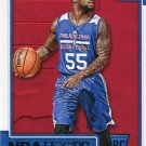 2015 Hoops Basketball Card #264 Pierre Jackson