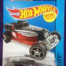 2015 Hot Wheels #13 Great Gatspeed
