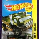 2015 Hot Wheels #90 The Haulinator