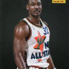 2012 Absolute Basketball Card All Stars #10 Karl Malone