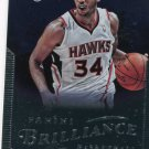 2012 Brilliance Basketball Card #4 Devin Harris