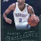 2012 Brilliance Basketball Card #46 Thabo Sefolosha