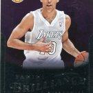 2012 Brilliance Basketball Card #102 Steve Nash