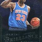 2012 Brilliance Basketball Card #144 Marcus Camby