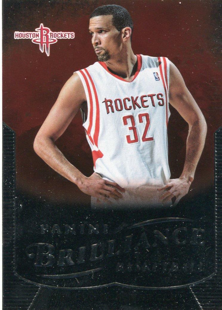 2012 Brilliance Basketball Card #172 Francisco Garcia