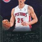 2012 Brilliance Basketball Card #269 Kyle Singler