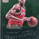 2012 Brilliance Basketball Card #297 John Henson