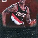2012 Brilliance Basketball Card #283 Damian Lillard