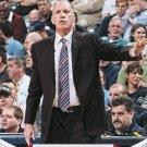 2012 Hoops Basketball Card #29 Doug Collins