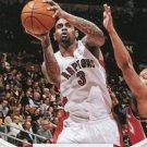 2012 Hoops Basketball Card #32 Gary Forbes