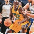 2012 Hoops Basketball Card #60 Emeka Okafor