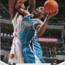 2012 Hoops Basketball Card #61 Carl Landry