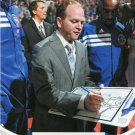 2012 Hoops Basketball Card #92 Lawrence Frank