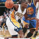 2012 Hoops Basketball Card #97 Darren Collison