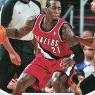 2012 Hoops Basketball Card #128 J J Hickson