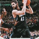 2012 Hoops Basketball Card #116 Kevin Love