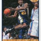 2013 Hoops Basketball Card #180 Jeremy Evans