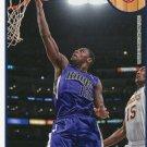 2013 Hoops Basketball Card #181 Tyreke Evans