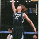 2013 Hoops Basketball Card #184 Andrei Kirilenko