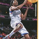 2013 Hoops Basketball Card #188 Nick Young
