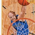 2013 Hoops Basketball Card #198 Chris Kaman