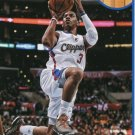 2013 Hoops Basketball Card #185 Chris Paul